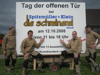 Schreinerei Spitzmüller und Klein Herbolzheim